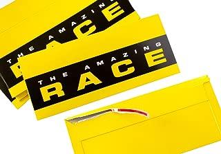 Best amazing race envelopes Reviews
