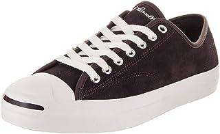 2af1242a372a Converse Unisex Jack Purcell Pro Ox Black Cherry White White Skate Shoe 10  Men