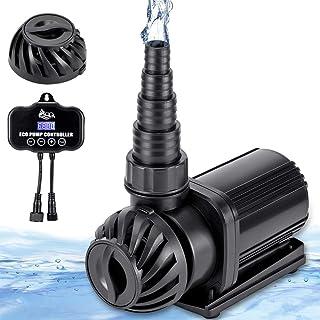 AQQA - Bomba de agua de 110 V con driver, bomba de agua sume