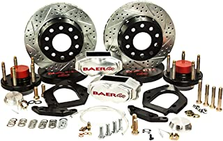BAER BRAKES 4261416C-BKCZ Brake System (11