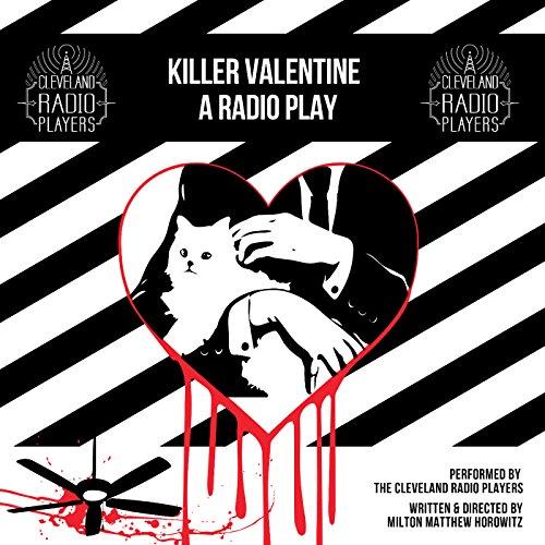 Killer Valentine Titelbild
