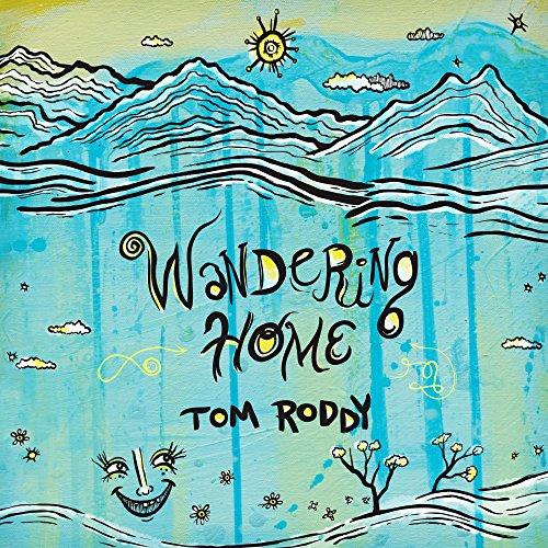 Wandering Home audiobook cover art