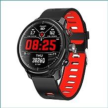 Smart Watch Activity Tracker Fitness Watch for Men Women Waterproof Heart Rate Monitor..