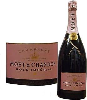 Moët & Chandon Champagne ROSÉ IMPÉRIAL Brut Roséchampagner 1 x 1.5 l