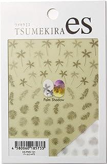 TSUMEKIRA es Palm Shadow nail stickers gel art nail art design japan Product
