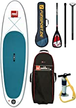 'Red Paddle 10' 6 ISUP Set 2016 Stand Up Paddle Board Incluye 3 Piezas Red Paddle Remo & Prolimit Paddle Bag FUN Sport Edition – hinchable Sup