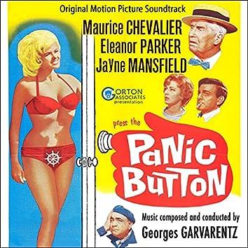 Panic Button (Original movie soundtrack)