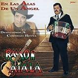 Alas De Un Agel by Ramon Ayala