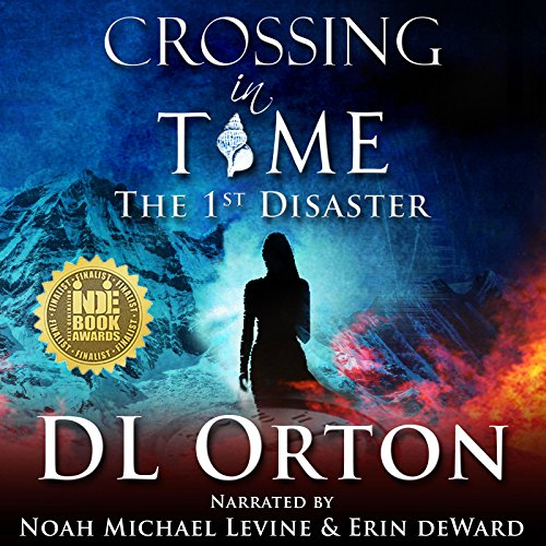 Crossing in Time: The 1st Disaster Titelbild