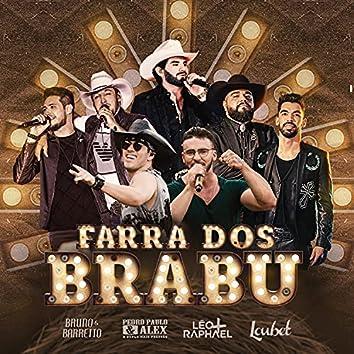 Farra dos Brabu (Ao Vivo)