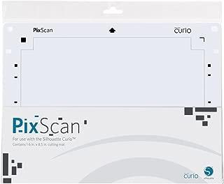 Silhouette of America PIX6 Silhouette Curio PixScan Mat 8.5