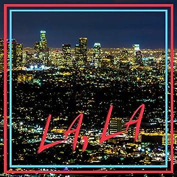 LA, LA (feat. Rick Riso)