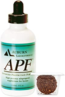 apf pro for horses
