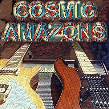 Cosmic Amazons