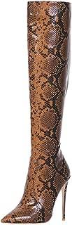 Melady Women Fashion Ankle Boots Stiletto Heels