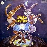 Diskotreffer. DDR-Rockbands. Compilation(Vinyl/ LP/ Album)