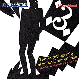The Autobiography of an Ex-Colored Man cover art