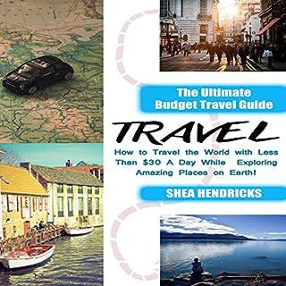 Travel cover art