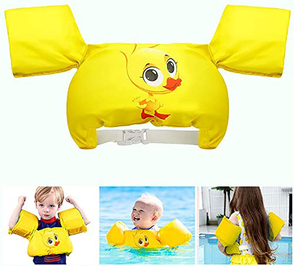 Baby Swim Vest Arm Sleeves Learn-to-Swim Wings 70% OFF Outlet OFFicial store A Swimming Water