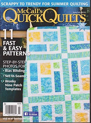 quick quilts magazine - 5