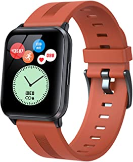 Multi-Sport Smart Watch IP68 Waterdichte Fitness Tracker voor Y79T Smart Wearable Accessoires