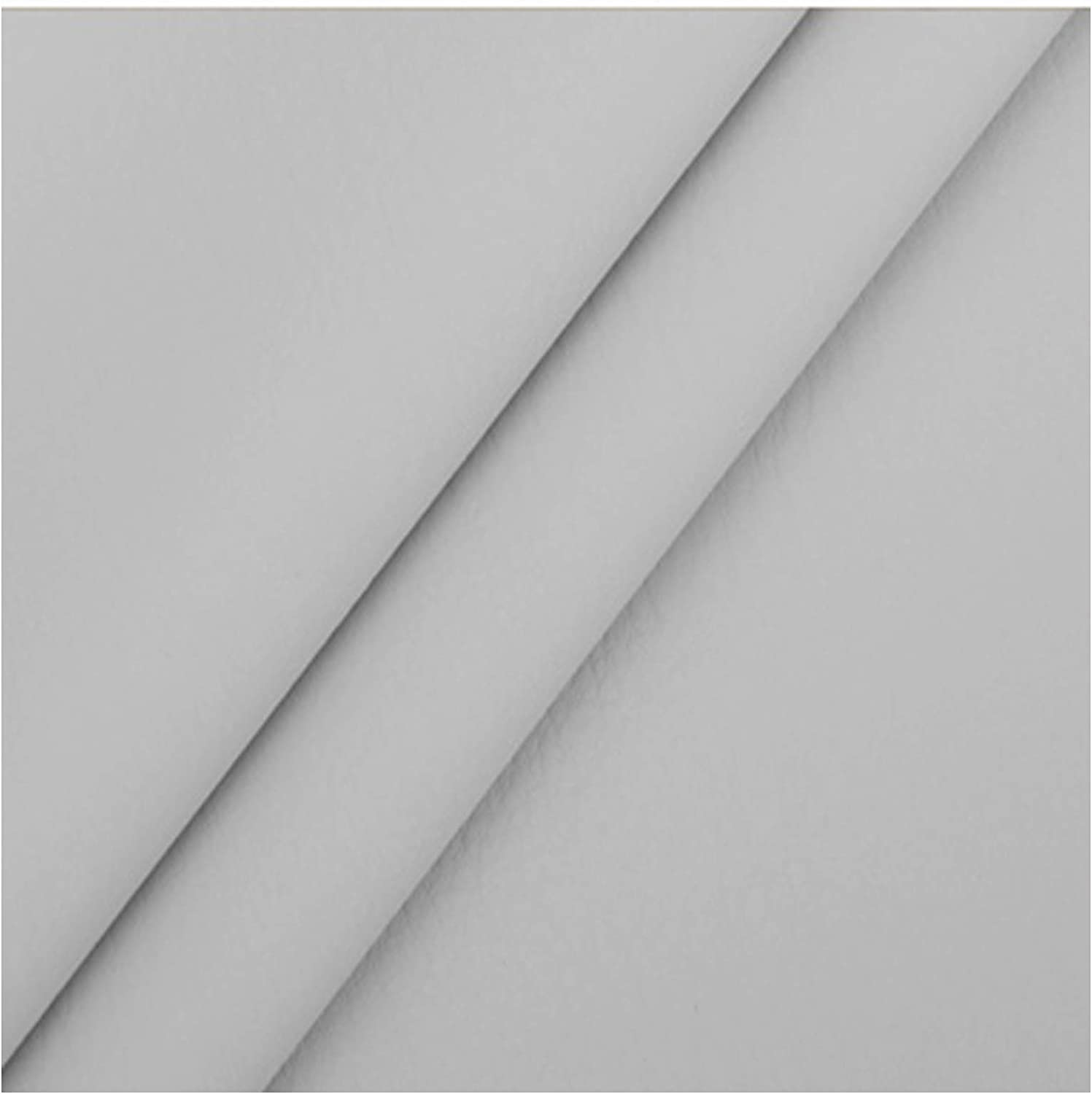 Grained Faux Leather Fabric OFFicial store 1.2mm Thick Leatherette Columbus Mall Leathe Vinyl