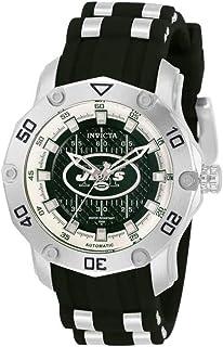 Invicta 32893 Women's NFL New York Jets Automatic Watch