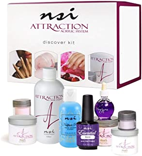 Acrylic ATTRACTION Discover Kit