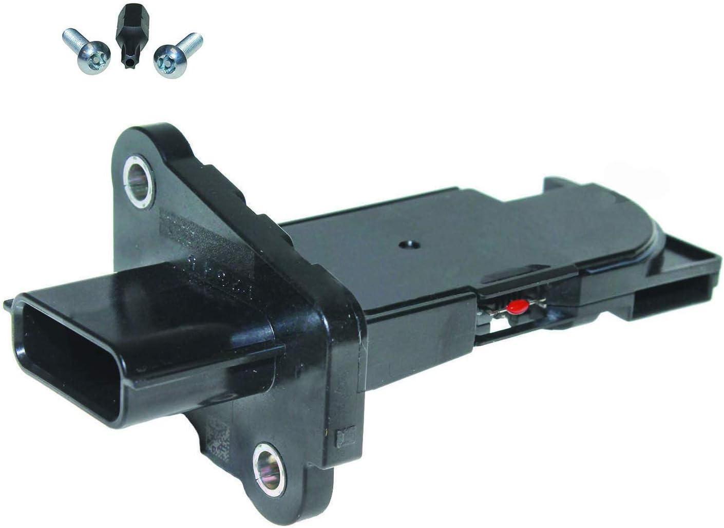 Walker マーケティング アウトレット Products 245-1258 Mass Sensor Air Flow