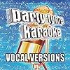 Party Tyme Karaoke - Standards 10 (Vocal Versions)