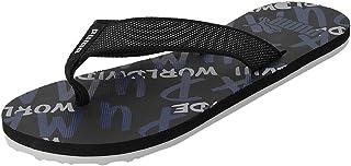 Puma Unisex's Ferric Gu Idp Black-high Rise Sandal