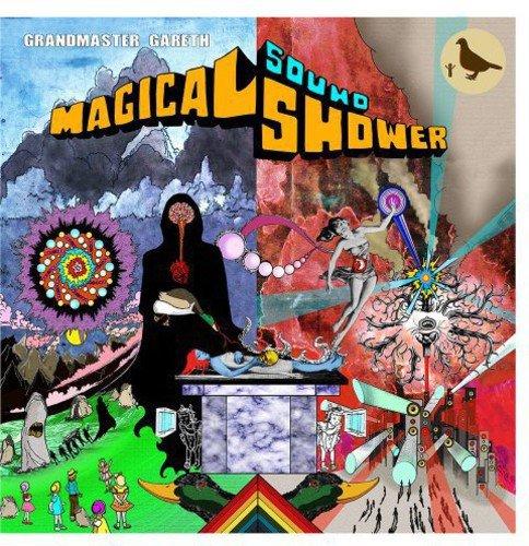 Magical Sound Shower [Vinyl LP]