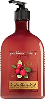 Best sparkling cranberry cider bath and body works Reviews