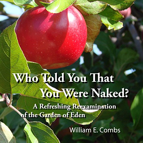 Who Told You That You Were Naked? audiobook cover art