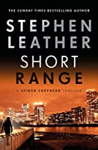 Short Range (The Spider Shepherd Thrillers)