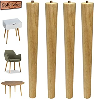 Best tapered furniture legs Reviews