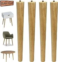 cheap wood table legs