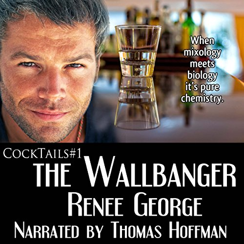 The Wallbanger  audiobook cover art