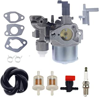 Carburetor for Robin Subaru EX21 Overhead Cam Engine 278-62301-50 278-62301-60
