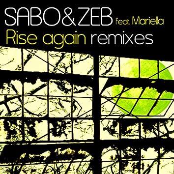 Rise Again Remixes