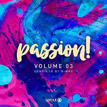 Passion, Vol. 3