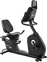 Sole R92 Recumbent Bike with Heart Rate Monitoring