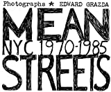 Image of Mean Streets: NYC 1970-1985