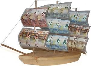 geld verpacken zum geburtstag