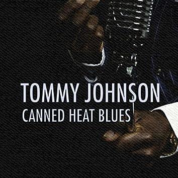 Canned Heat Blues