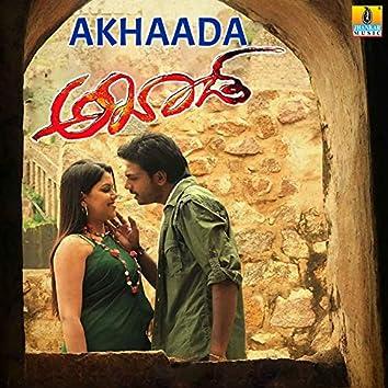 Akhaada (Original Motion Picture Soundtrack)