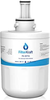 FilterKraft FK-3011A Nevera Congelador Cartucho Filtro Agua