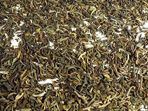 Temi TGFOP I Sikkim Schwarzer Tee Naturideen® 100g