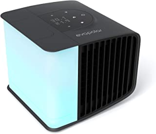 Evapolar evaSMART Luftkühler & Luftbefeuchter - Tragbarer Kühl-Ventilator mit Smart App Control & Alexa-Unterstützung - Bu...
