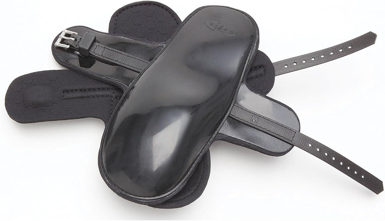 Finn Tack Zilco Knee Boot Slickz